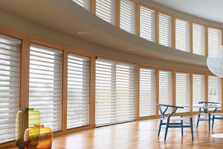7 - Choosing the right Shutters for your home office