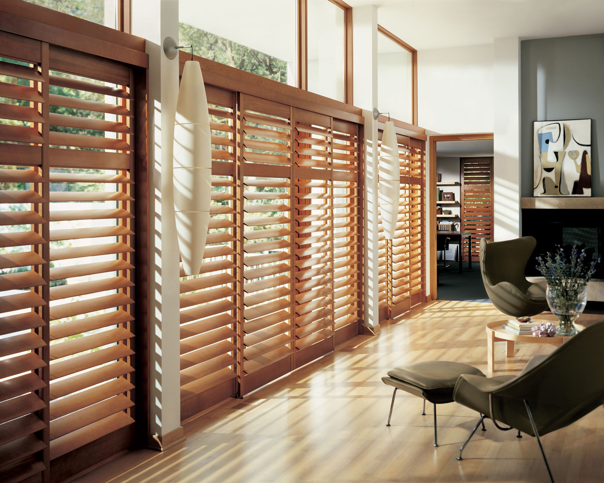 Expert Window Shutters Covering In Fort Pierce Port St