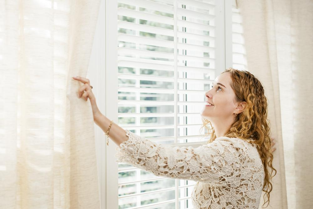 word image - Mix and Match Your Window Treatments