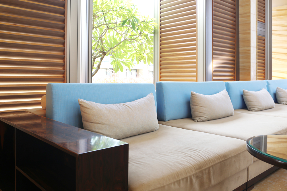 shutterstock 407350411 - 4 Ways Shutters Benefit Your Home