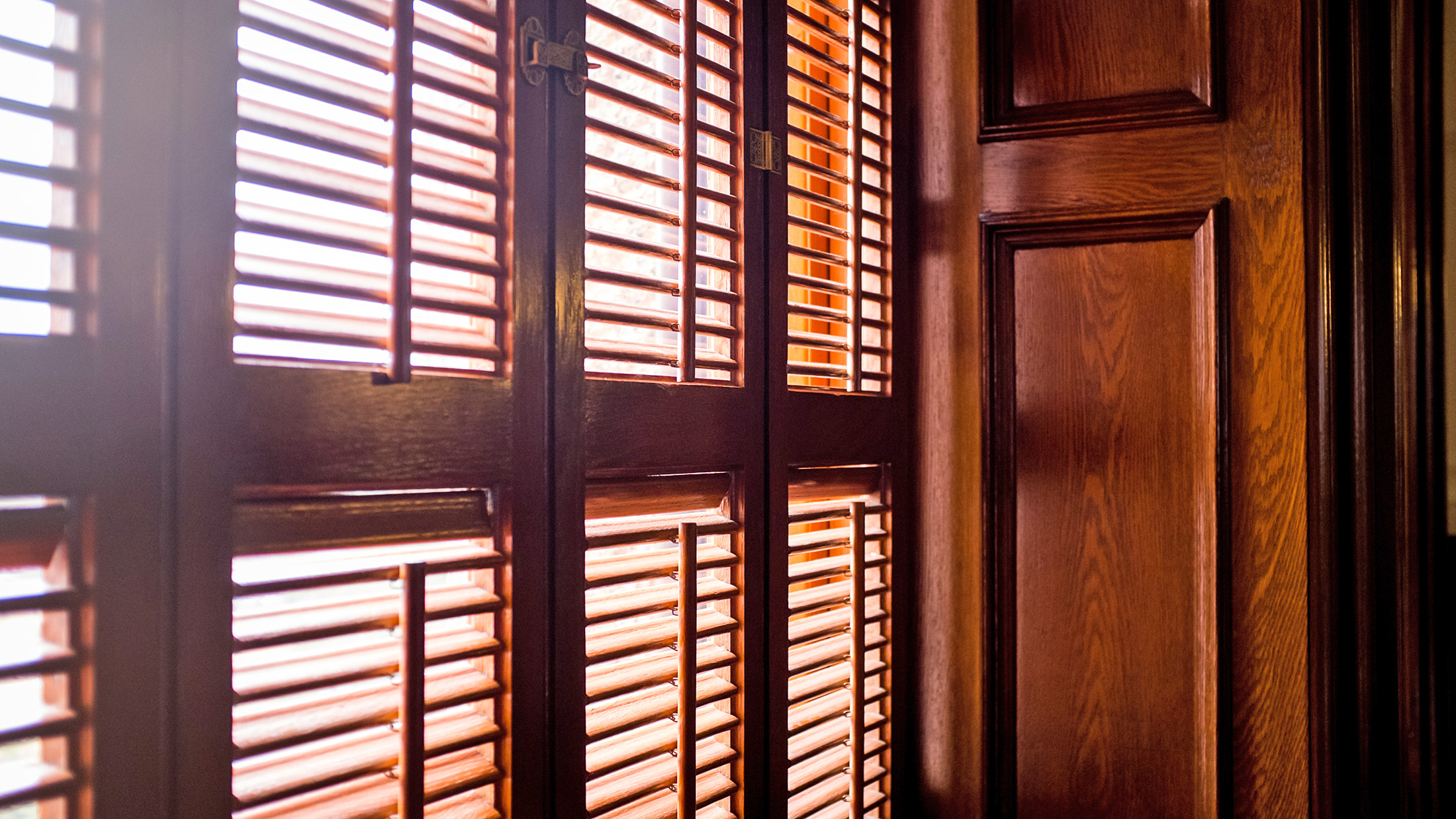 013459014 - Caring For Plantation Window Shutters Wood