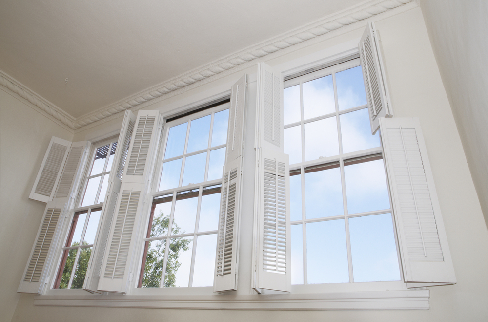 shutterstock 54128314 - Possibilities for Window Shutters