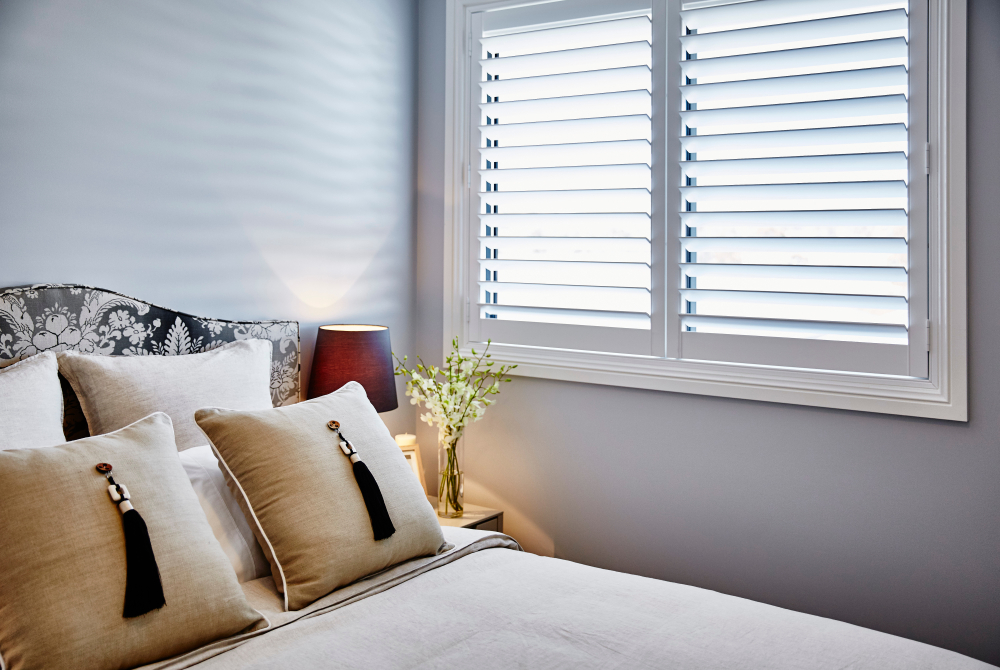 shutterstock 1586065792 - How to Select the Best Plantation Shutters