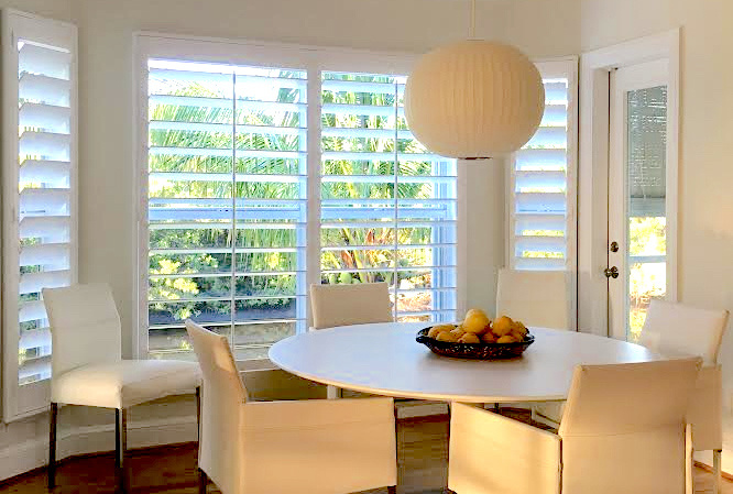 customer pic copy - Pros and Cons of Poly Shutters