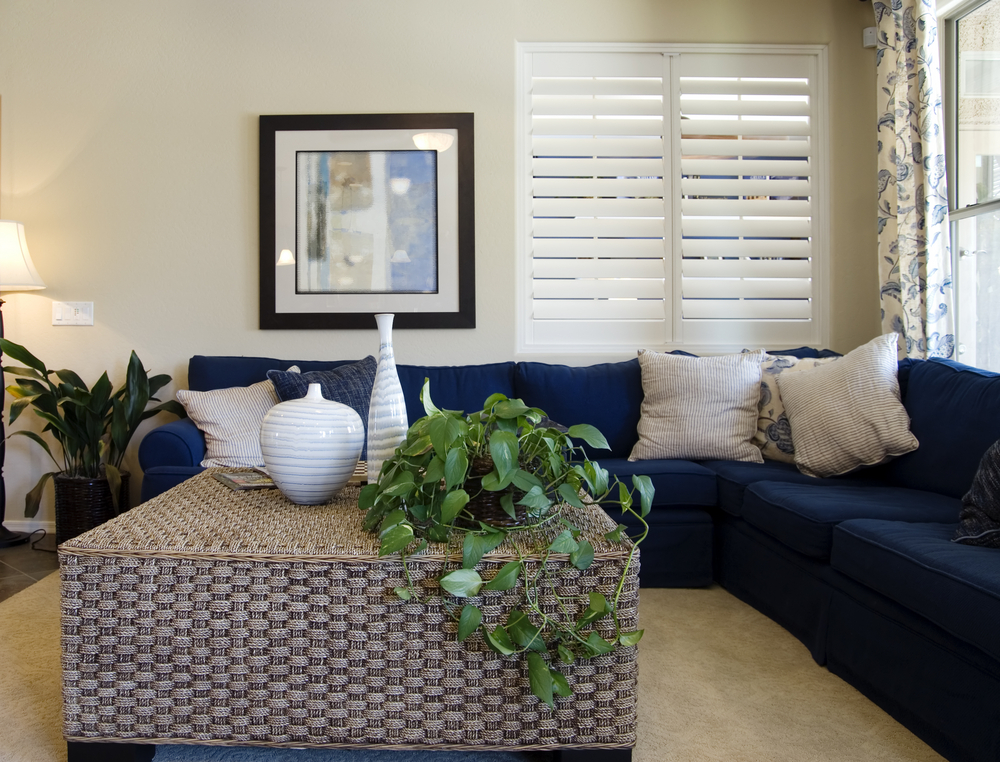 shutterstock 3522522 - Incorporating Plantation Shutters into Your Home