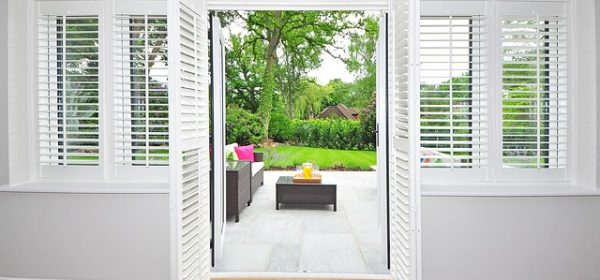 Plantation Shutters: The Right Window Treatments for You