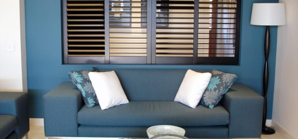 What are the Benefits of Motorized Shutters?